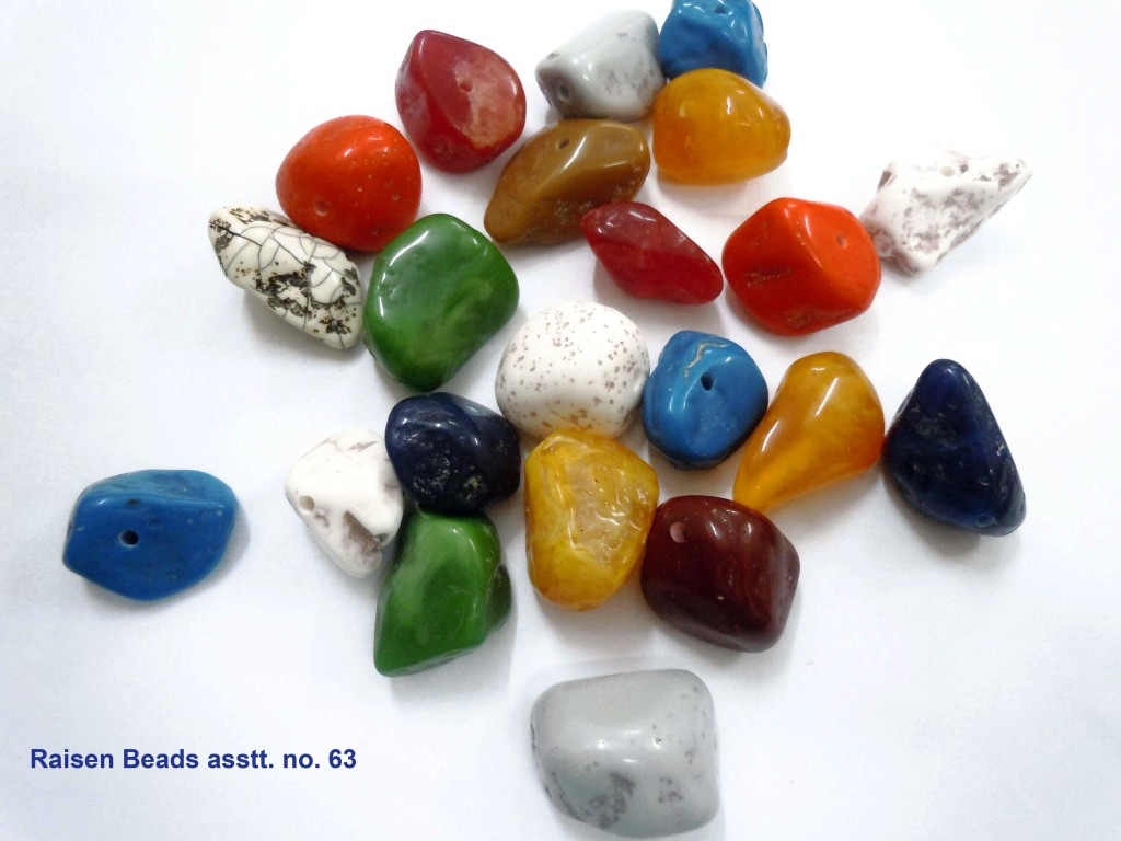Raisen bead asstt. no. 63